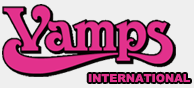 VAMPS International - L'Arc~en~Ciel International
